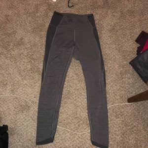 Grey 7/8 leggings!
